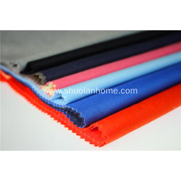 polyester cotton blended lining fabrics